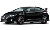 Civic Type R (ab 2015 bis 2017)